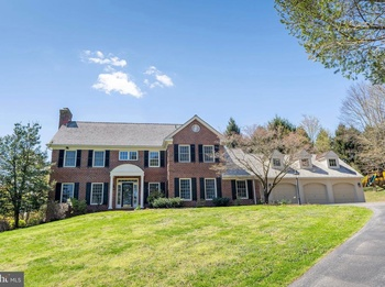 1542 YELLOW SPRINGS ROAD, CHESTER SPRINGS, PA 19425