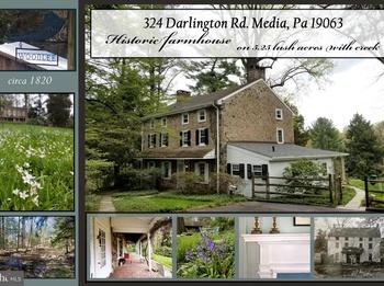 324 DARLINGTON ROAD, MEDIA, PA 19063