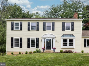 911 OWEN ROAD, WEST CHESTER, PA 19380