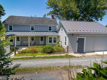 110 LYNDELL ROAD, DOWNINGTOWN, PA 19335
