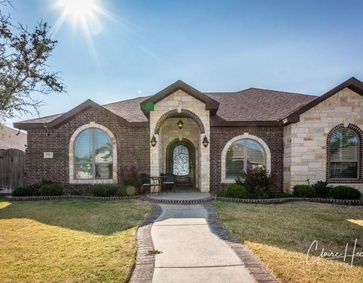2903 Chelsea Place, Midland, TX 79705
