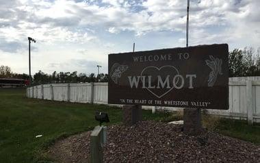 Wilmot, SD