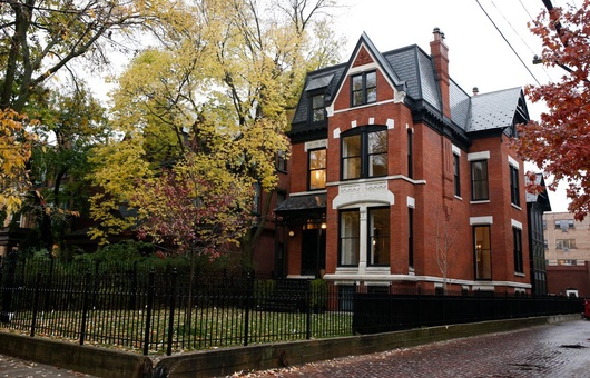 1700 East Walnut Avenue
