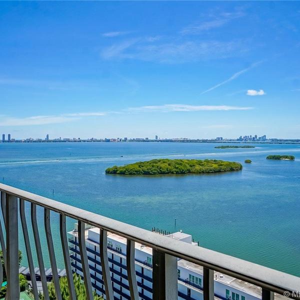 780 NE 69th St #2105, Miami, FL 33138