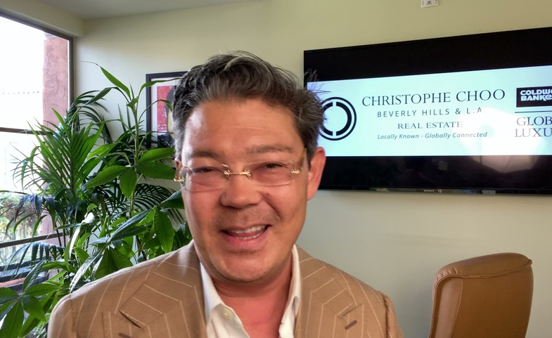 Will you be attending the Tom Ferry Success Summit in Dallas? Christophe Choo Coldwell Banker Realty