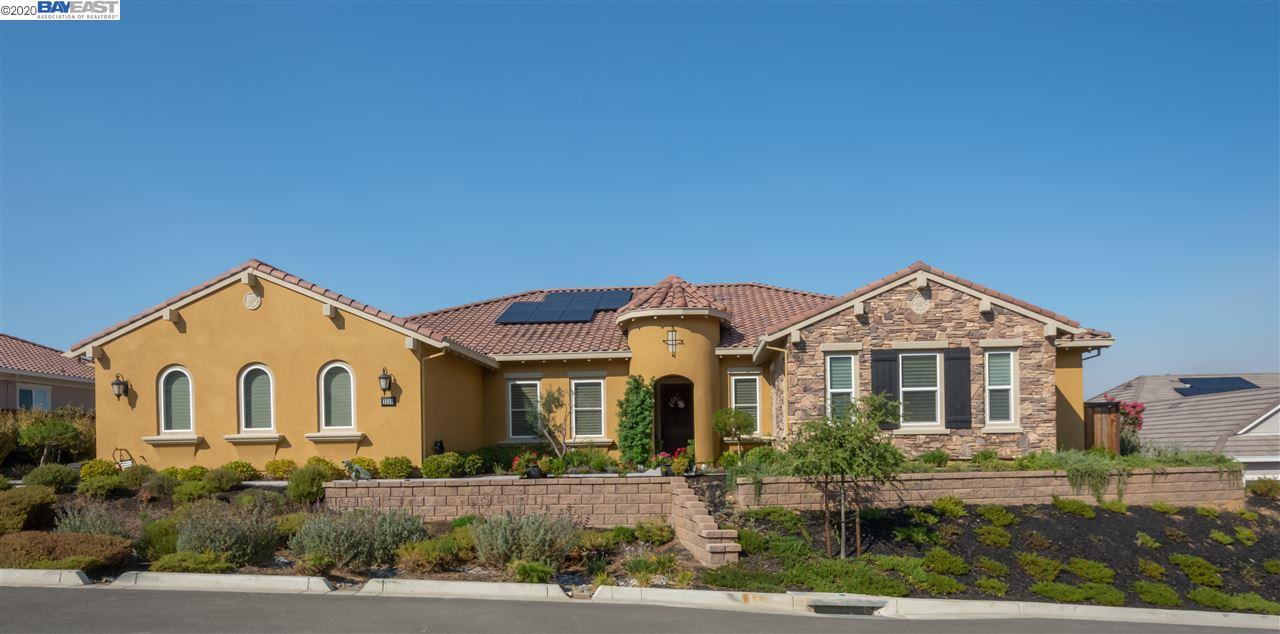 2329 Silver Oaks Ln, PLEASANTON, CA 94566