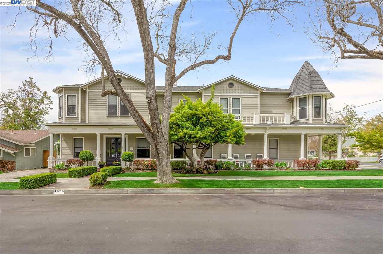 4625 2nd Street, PLEASANTON, CA 94566