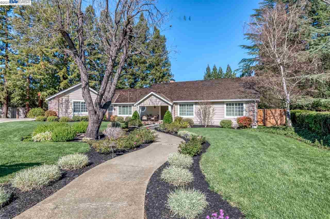 4181 Creekwood Ct, PLEASANTON, CA 94588