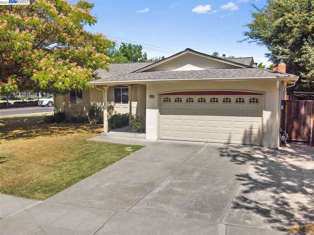 1785 Harvest Rd, PLEASANTON, CA 94566